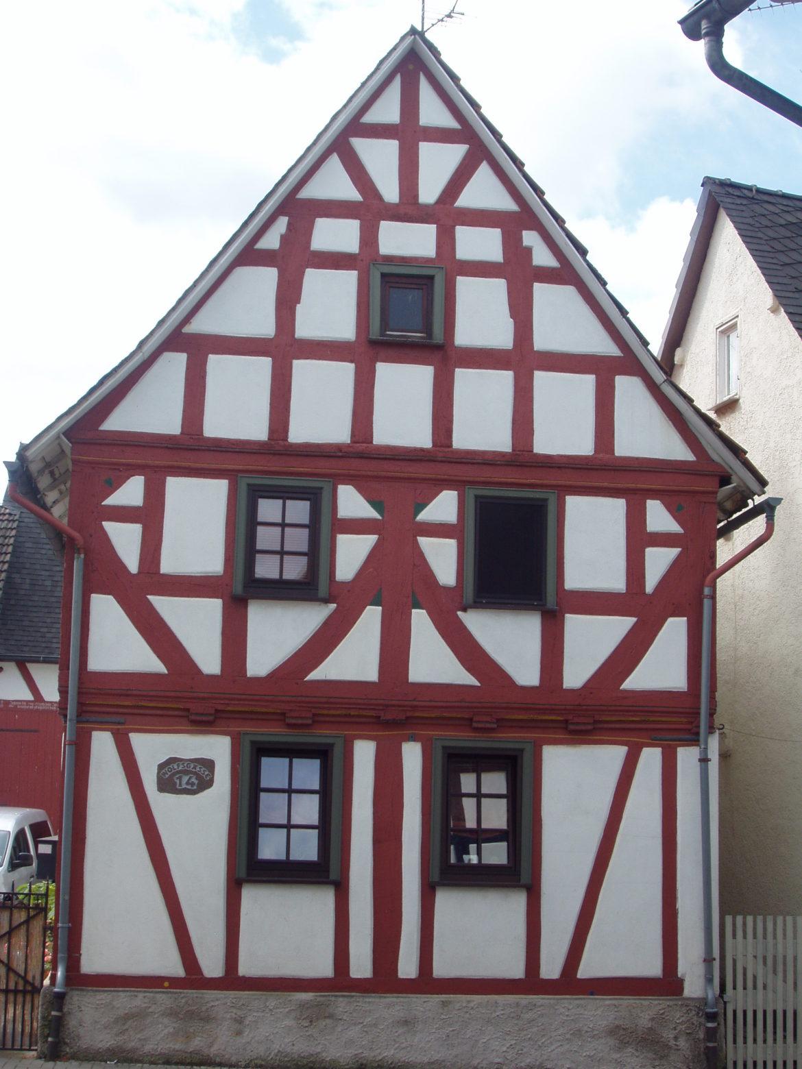 Ferienwohnung Solmsbachtal
