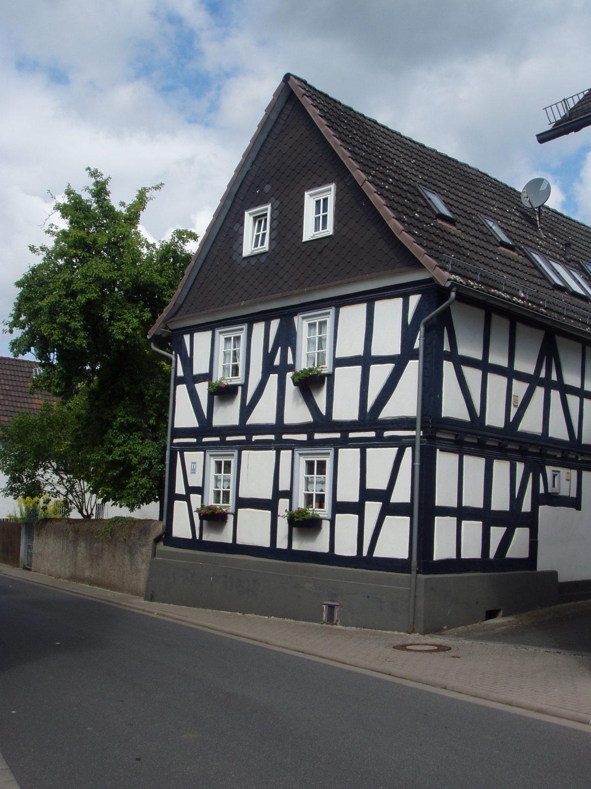 Ferienwohnung Solmsbachtal | Solms Impressionen